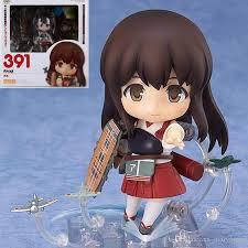 391 best the collection 391 cartoon akagi kantai collection q version model