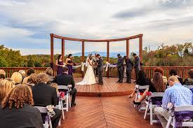 gatlinburg wedding packages for two seasons weather fall weddings in gatlinburg flower mountain