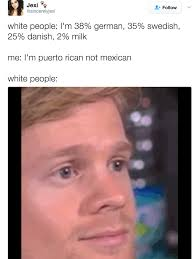 Meme People - white people drew scanlon reaction know your meme