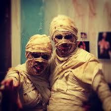 Halloween Costume Mummy Halloween Costumes Nouveau Image Public Relations