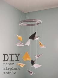 Plane Ceiling Fan Paper Airplanes Made Out Of Maps Things That Make Me Smile