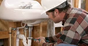 why do plumbers sometimes get elbow pain the shock blocker