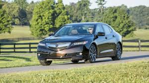 lexus vs acura tlx 2017 acura tlx pricing for sale edmunds