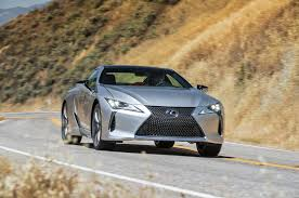 lexus 3 year service plan lexus lc 500 8th place 2017 motor trend u0027s best driver u0027s car