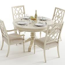 hooker sandcastle 48 dining table u0026 chairs