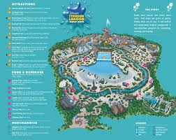 Legoland Map Florida by I Always Loved Park Maps U003c3 Map Of Typhoon