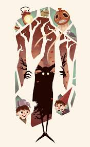 over the garden wall the beast 2percenttoys etsy geeky chic
