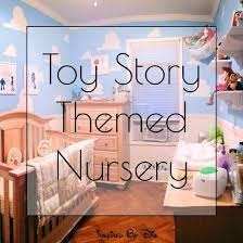 Toy Story Andys Bedroom Christian U0027s Toy Story Themed Nursery This Fairy Tale Life