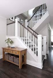 open concept farmhouse model staircase 38 literarywondrous partially open staircase