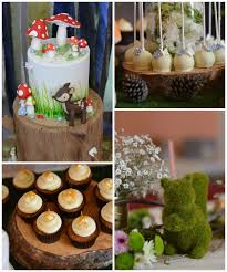 woodland creatures baby shower decorations best 20 woodland baby showers ideas on no signup