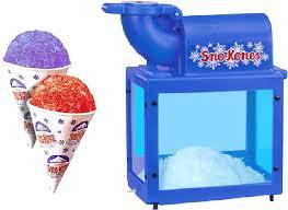 snow cone machine rental snow cone machine rentals cornelius or where to rent snow cone