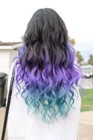 dye bottom hair tips still in style best 25 dyed curly hair ideas on pinterest dying curly hair