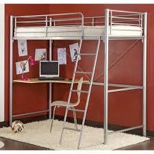 lit mezzanine avec bureau pour ado lit mezzanine avec bureau en dessous idéal pour chambre
