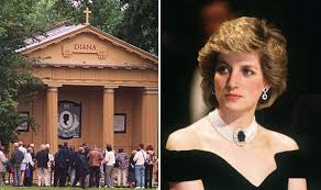 wiping out diana earl spencer releases althorp estate film