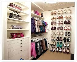 shoe organizer closet shoe storage ideas teescorner closet shoe storage ideas