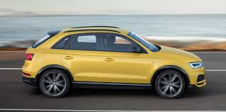 audi q3 review australia 2017 audi q3 update and s line competition unveiled