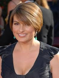 the best hair cut for 40 year old with shape hair photo gallery of short hairstyles for over 40 year old woman
