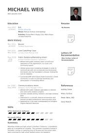 busser resume samples visualcv resume samples database