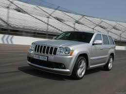jeep grand cherokee srt 8 uk 2007 pictures information u0026 specs