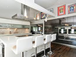 modern epicurean kitchen modern 3bd 2ba home w saline pool tu vrbo