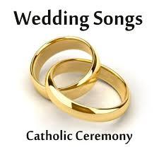catholic wedding songs catholic mass songs gather us in christian