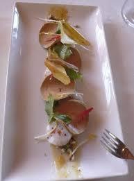 cuisiner le foie gras cru la recette de guillaume salvan foie gras cru jacques et