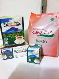 Teh Kayu Aro teh celup kayu aro highland daftar harga terlengkap indonesia terkini