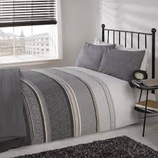 black and silver bedding uk home design and decoration