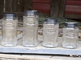 kitchen canisters glass best kitchen canisters ideas that very kitchen canisters glass