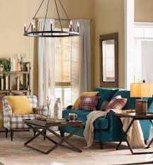 country living room lighting laurel foundry modern farmhouse evansville coffee table reviews
