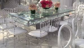 table rentals miami allurepartyrentals south florida party rental guide