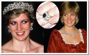 diana wedding ring iconic dresses of princess diana on display at kensington palace