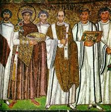 Council Of Constantinople 553 2nd Cncl Constantinople Ec5