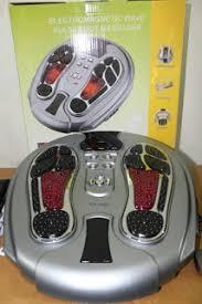Jual Alat Pijat Punggung Advance alat terapi akupuntur kaki dan betis reflexsi elektrik advance