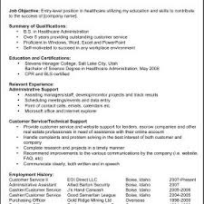 Creating The Best Resume Cover Letter Examples Of The Best Resumes Examples Of The Best