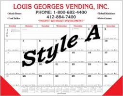 Desk Calendar Custom Custom Business Desk U0026 Wall Calendars With Personalized Photos