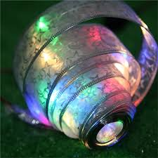 Outdoor Battery Light by Popular Silk Lighting Buy Cheap Silk Lighting Lots From China Silk