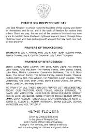 family thanksgiving prayer weekly announcements july 2 2017 u2013 saint andrew u0027s episcopal church