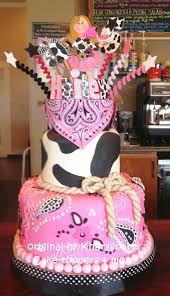 cowgirl birthday cake topper cowboy party centerpiece cowgirl