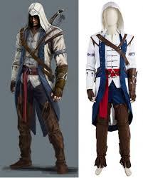 assassin u0027s creed halloween cosplay costumes xcoos