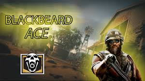 r6s blackbeard elite ace 2 youtube