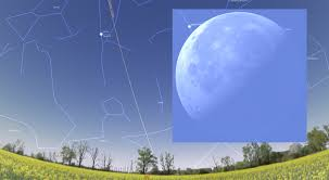 Bright Light In Western Sky Astronomy