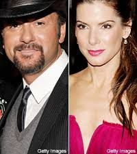 The Blind Side Actress Tim Mcgraw Blindsided By Sandra Bullock