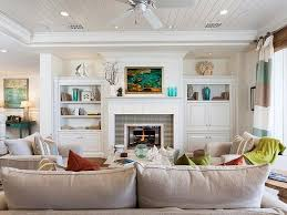 Best  Coastal Family Rooms Ideas On Pinterest Living Room - Cozy family rooms