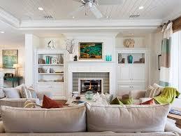 Best  Coastal Family Rooms Ideas On Pinterest Living Room - Interior design family room