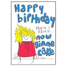 happy birthday card funny winclab info