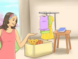 How To Do Spring Cleaning Teaching Children Skills How To Articles From Wikihow