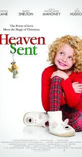 heaven sent tv movie 2016 imdb