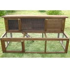 4ft Rabbit Hutch With Run Cool Pets Rileys Rabbit Home 4ft On Sale Free Uk Delivery