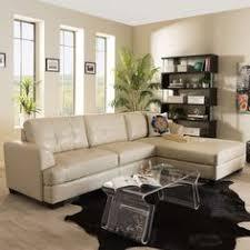 toronto cream tufted bonded leather chair cream living room